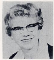 Helen Lowrie Marshall