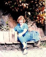 Sally Wentworth