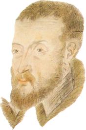 Joachim du Bellay granger
