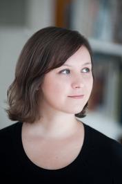 Katie Arnold-Ratliff