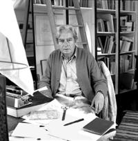 André du Bouchet