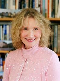 Marti Olsen Laney