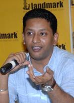 Anurag Anand