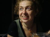 Невена Дишлиева-Кръстева