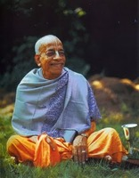 A.C. Bhaktivedanta Swami Prabhupāda