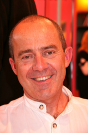 Pierre Bottero