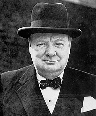 Quote By Winston S Churchill The Best Argument Against