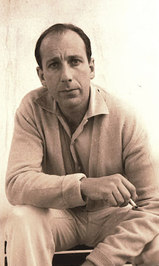 Haroldo Conti