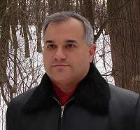Evan Ostryzniuk
