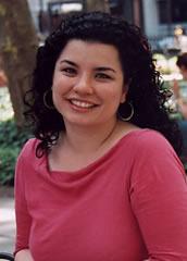 Sarah Shun-lien Bynum