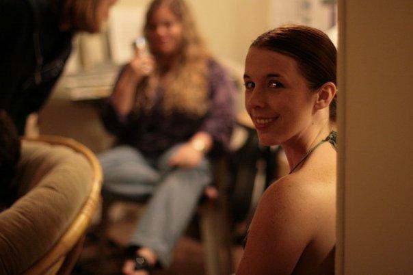 Erin Elizabeth Smith Author Of The Naming Of Strays