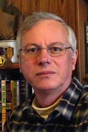 Dwight Jon Zimmerman