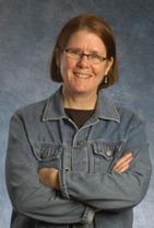 Marsha Qualey