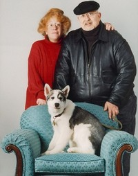 Jill Pinkwater