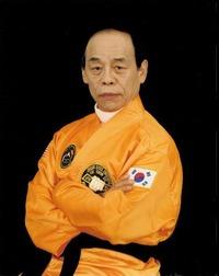 Jhoon Rhee