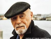 Brian Jacques