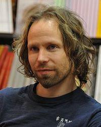 Tuomas Milonoff
