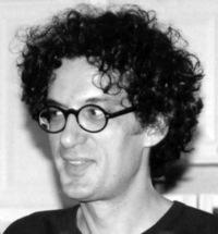 John Colapinto (Author of As N...