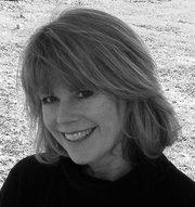 Patricia Ann McNair