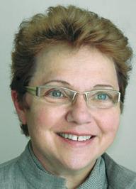 Marianne LaFrance