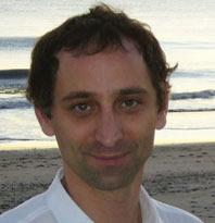 Dean Buonomano