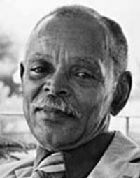 Chester Himes