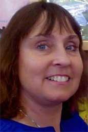 Catherine M. Andronik