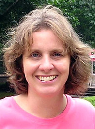 Annelie Rozeboom