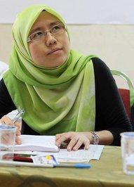 Rebecca Ilham