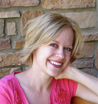 Annie Oldham