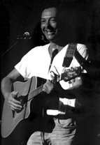 """Quote by Rich Mullins: """"So go out and live real good and I"""
