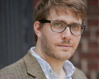 Jonathan Auxier audiobooks