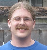 Mike Kalmbach