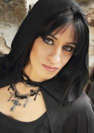 Maya DeLeina