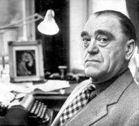 Vilhelm Moberg