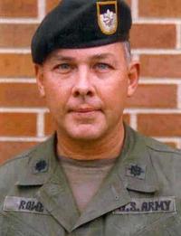 James N. Rowe