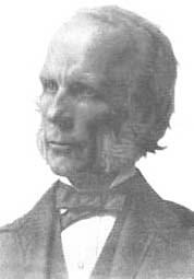 William G.T. Shedd