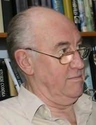 Graham Ison