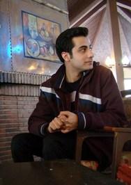 محمد حسینی مقدم