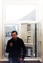 Johan Harstad