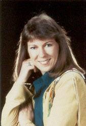Peggy Bechko