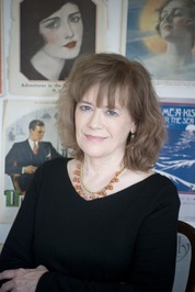 Caroline Preston
