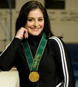 Ebook Dominique Moceanu: An American Champion read Online!