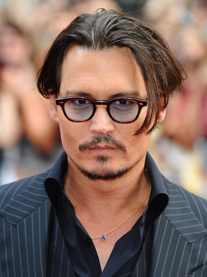 "Johnny Depp Quotes About Love Awesome Quote By Johnny Depp ""if You Love Two People At The Same Time"