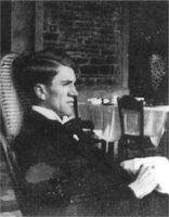 W.N.P. Barbellion