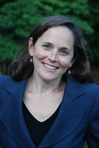 Carole Geithner
