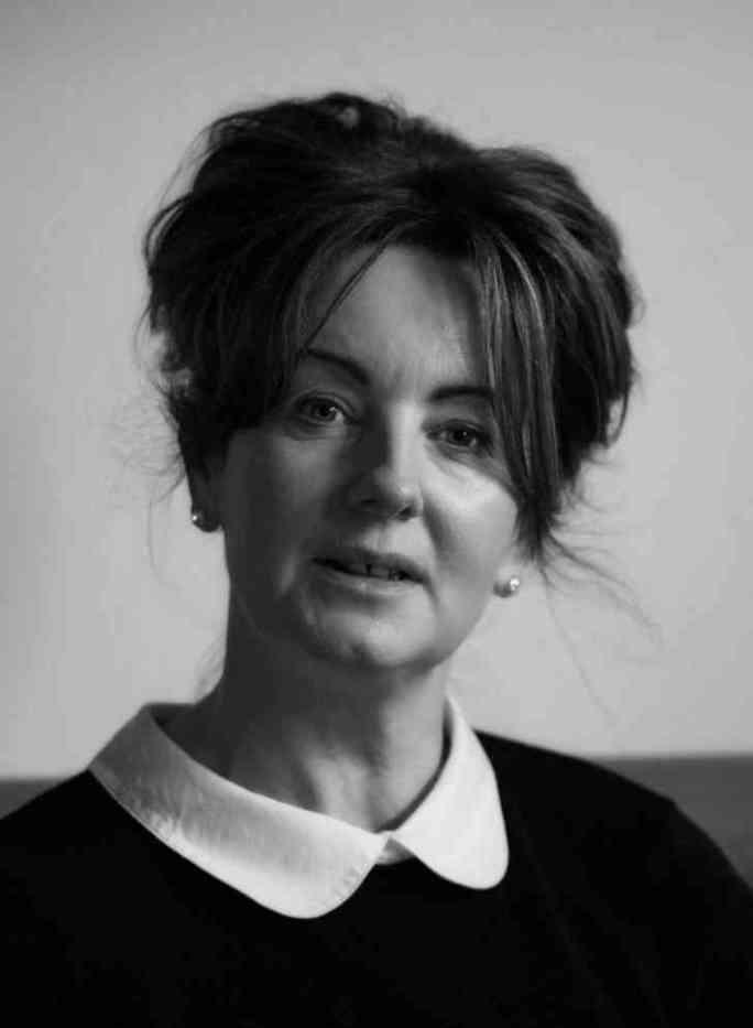 Deborah Morgan Author Of Disappearing Home