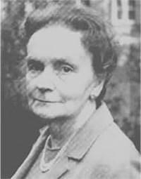 Elizabeth Ferrars