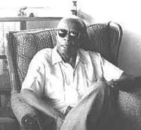 Chancellor Williams