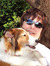 Ebook Dog Trots Globe - To Paris & Provence (A Sheltie Goes to France) read Online!